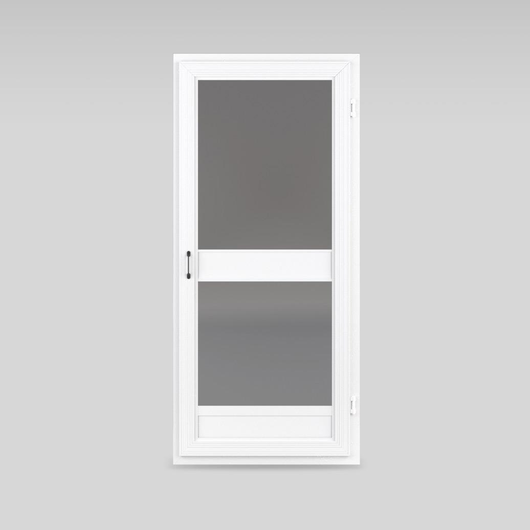 Standard Duty Door Safety Screens Uk